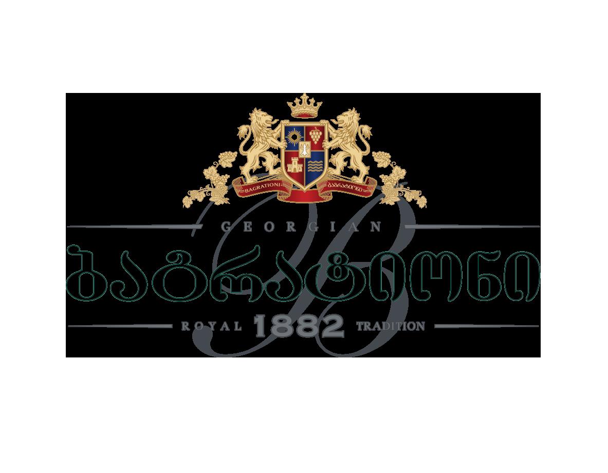 ბაგრატიონი 1882 • BAGRATIONI 1882